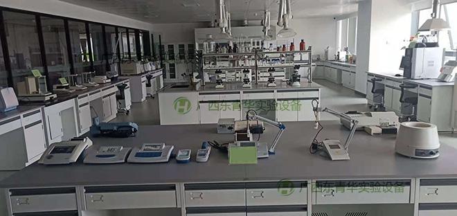 广西某科研研究所