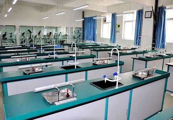 崇左生物实验室