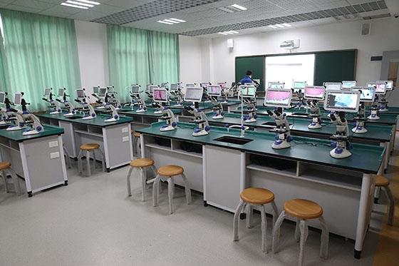 贵港生物实验室