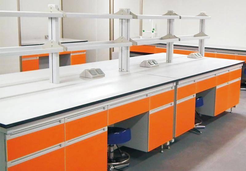 广西理化板实验操作台厂家