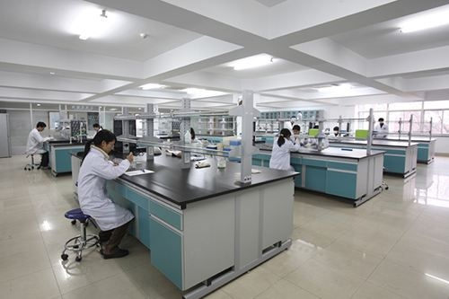 广西制药车间微生物实验室