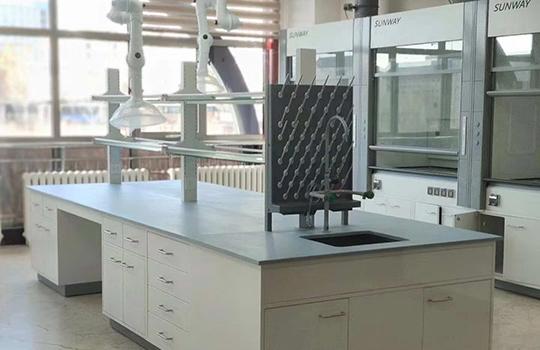 广西核酸检测实验室建设