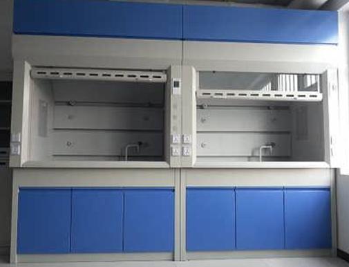 南宁净化工程在验收通风柜时要检验安全度